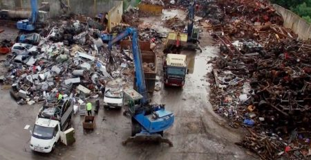 Tips on metal waste management