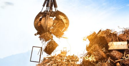 Why is there high demand to buy recyclable metal?